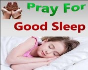 wazifa For Good Sleep