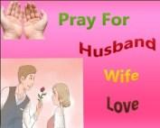 Talisman For Husband Wife Love