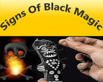 100% cure of black magic
