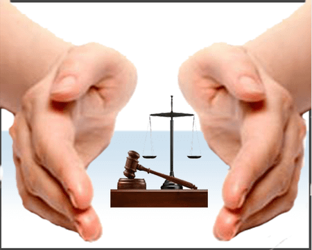Wazifa To Win A Court Case