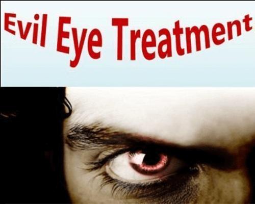 Talisman for evil eye