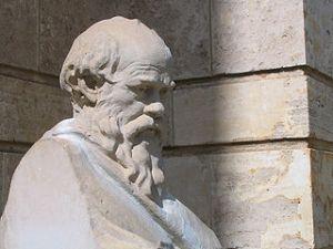 Socrates Triple filter test