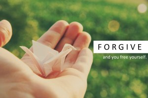 Why You Should Forgive