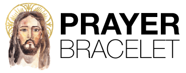 Prayer Bracelet | Handmade and Authentic