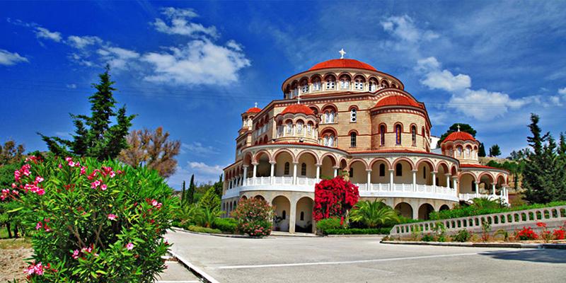 AeginaNektarios-monastery