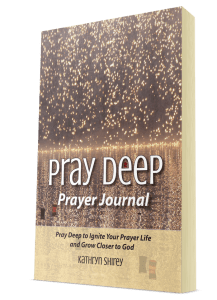 Pray Deep Journal-3D-3