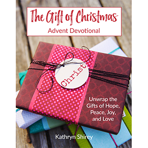 The Gift of Christmas Advent Devotional