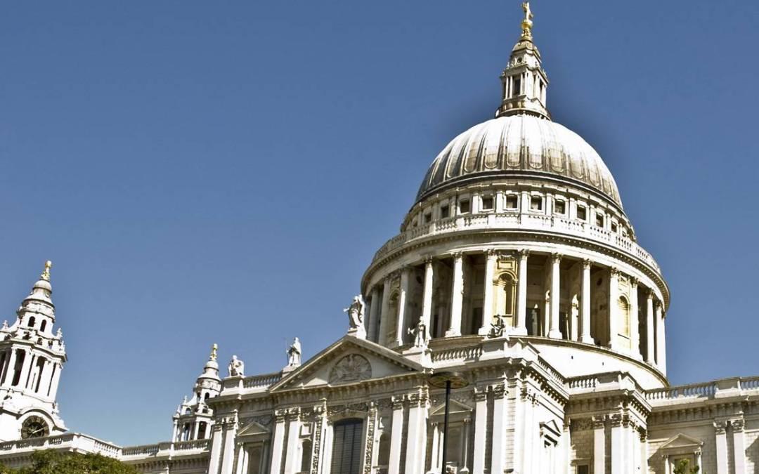 Upcoming London Prayer Events