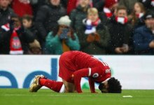 Why Does Mo Salah Make Prostration After Scoring Goals