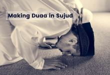 Can I Make Duaa in My Own Language in Sujud?