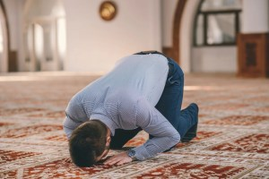 The Fruits And Virtues Of Prayer
