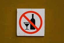 What Is the Ruling of the Prayer of One Who Drinks Alcohol