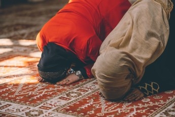 Why Cannot Women Call Out Loud Adhan and Iqamah?