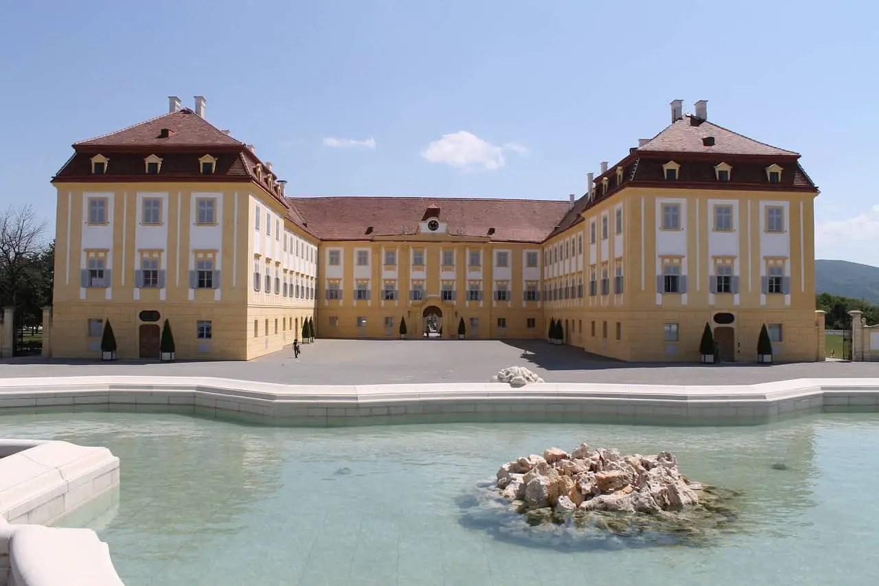 austria architecture