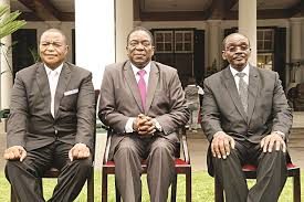 30+ Wonderful Points to Pray for Zimbabwe 3