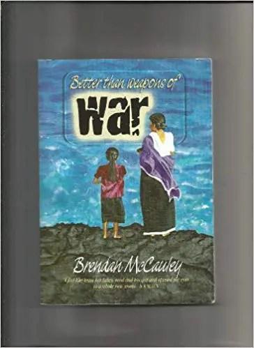 better than weapons of war book