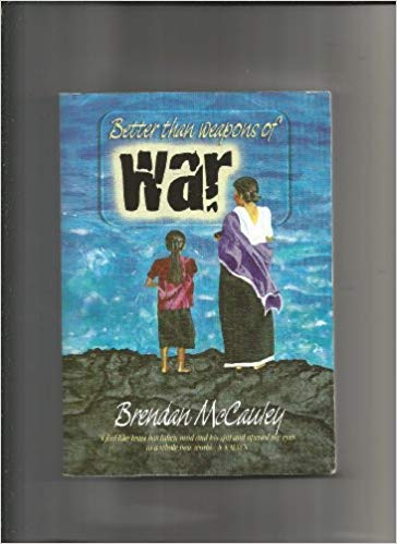 better than weapons of war book