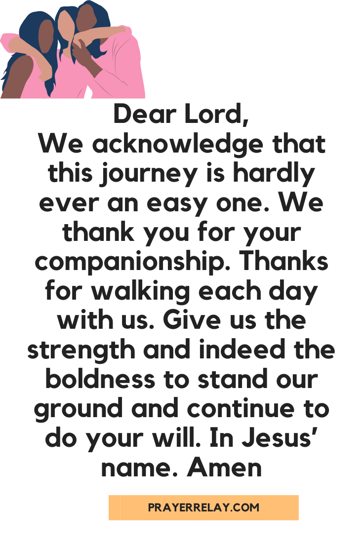 Prayer for Church Growth 6