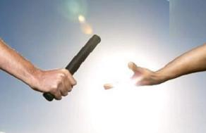 """40 Prayers Points for MFM JULY 2013 """"MY STAR MUST SHINE (PART 5)""""– Power Must Change Hands"""