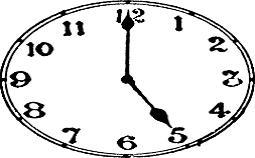 11th hour Prayers