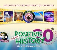 mfm 3rd convention 2009