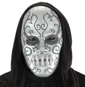 satanic masks
