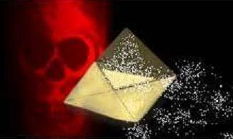 envelope of death