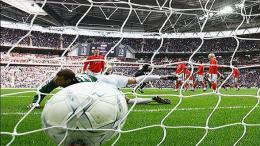 winning goal