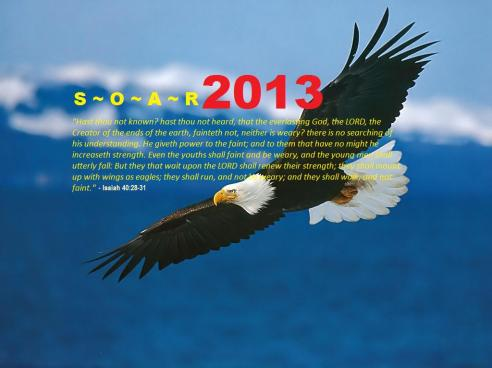 soar 2013 - battle of the Gate 3013
