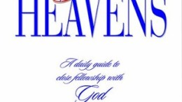 2014 Open Heavens Daily Devotionalby Pastor E. A. Adeboye