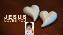 Pastor Mrs Faith Abiola Oyedepo - God Loves You