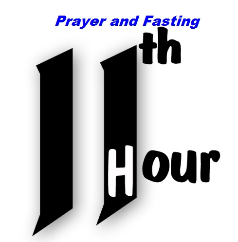 Exhortations – PRAYERS FIRE