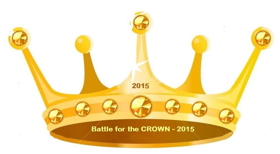 Battle For The CROWN 2015