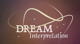Dream Interpretations - breakthrough dreams