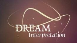 Dream Interpretations - breakthrough dreams