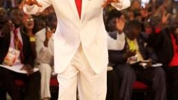 Papa David Oyedepo
