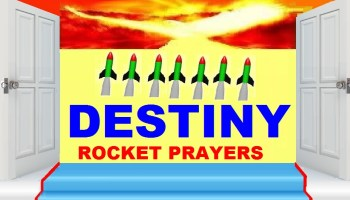 VIOLENT PRAYERS AGAINST STUBBORN PURSUERS IN THE DREAM! – PRAYERS FIRE