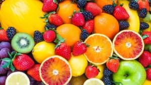FRUITS FAST