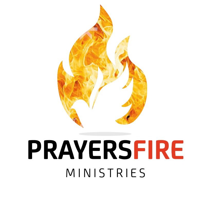 PRAYERSFIRE MINISTRIES
