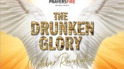 THE DRUNKEN GLORY - OCTOBER REVOLUTION