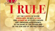 RULERSHIP