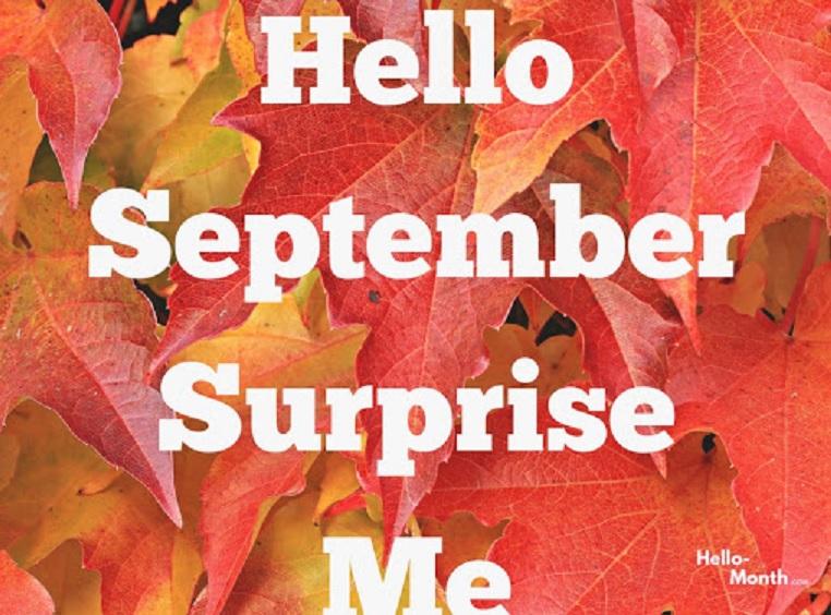 September Surprise