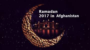 ramadan 2017 Afghanistan