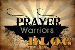 Prayer Warriors 365 Blog