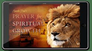 Prayer Warriors 365 on Mission - Morning Prayers eBook Set
