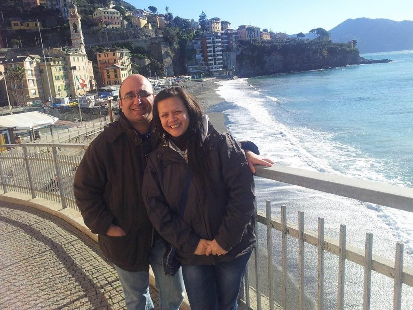 Francesco & Claudia Arco