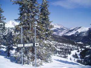 Monarch Ski Area, Salida, Colorado