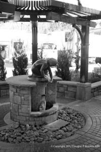Stratton Spring, Manitou Springs, Colorado