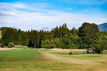 Tokatee Golf Course, Oregon
