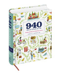 940 Saturdays – Family Activities and Keepsake Journal